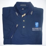 Kushiyu Polo Navy_0