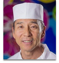 Takashi Niikura - Co-owner, team